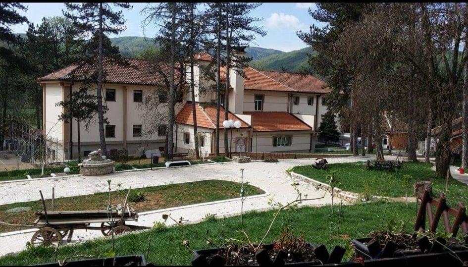 Korona ušla u privatni Dom za stare u Donjem Dušniku