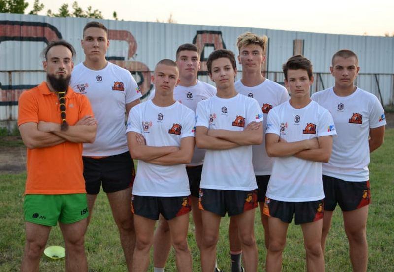 Gepardi iz Leskovca učesnici kampa za perspektivne sportiste