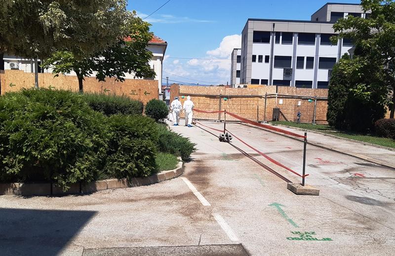 U leskovačkoj Kovid bolnici bez zaraženih korona virusom, u Nišu i Vranju blagi porast hospitalizovanih