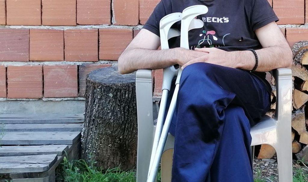 Oboleli od multipla skleroze u doba korone sami, nevidljivi i zaboravljeni