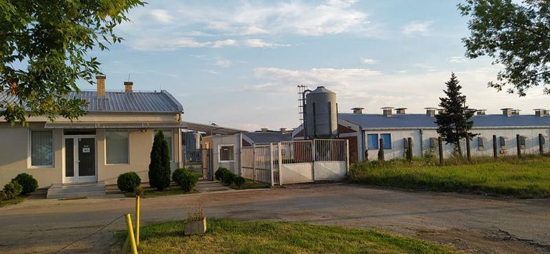 Opština Bojnik spremna za investitore, Agro-industrijska zona uskoro gotova