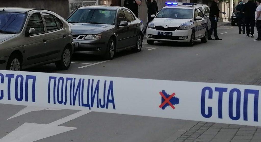 Uhapšene dve osobe osumnjičene za ubistvo u krugu fabrike Kopeks u Nišu