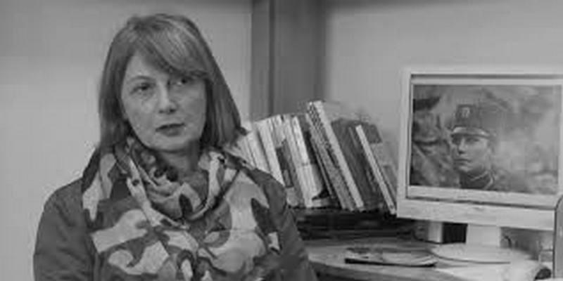 Preminula profesorka doktorka Božica Mladenović