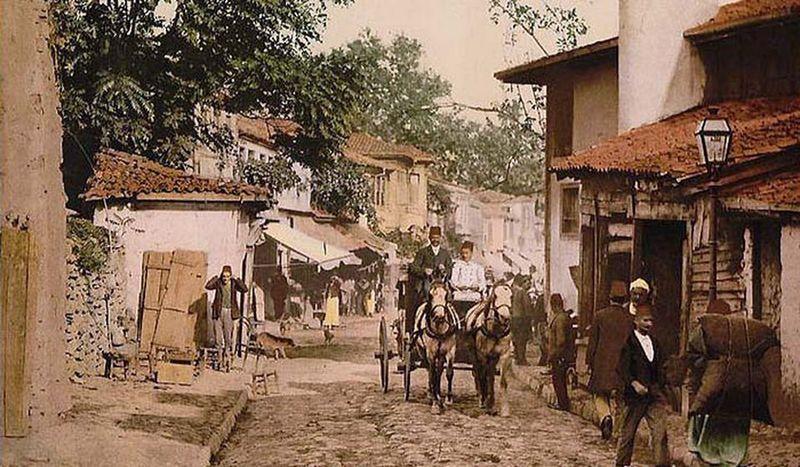 """Film i serija """"Nečista krv"""" oživeće staro, Borino Vranje"""