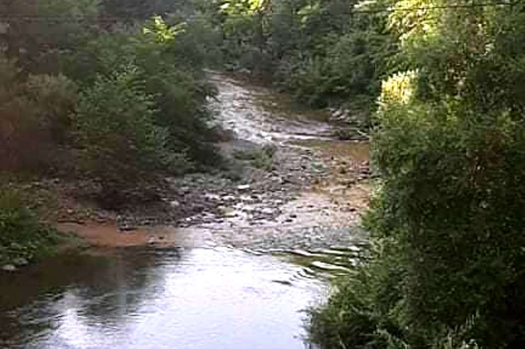 Česmovača u Vlasotincu mutna zbog izgradnje divlje mini-hidro elektrane?