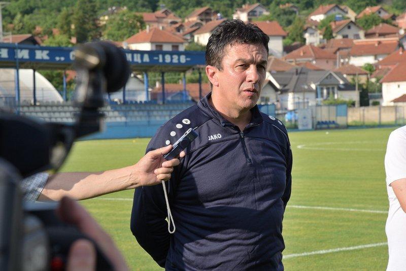 Utakmicom u Beogradu, Radnik večeras otvara prvenstvo