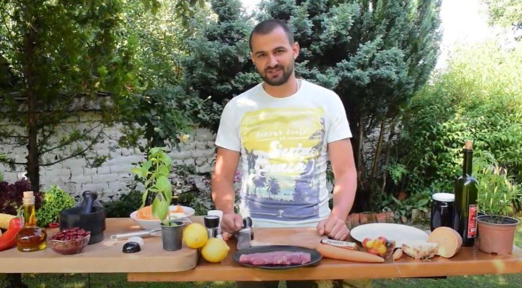 Zahvaljujući Bojanu i Stefanu kulinarski specijaliteti iz Bujanovca postali hit na internetu
