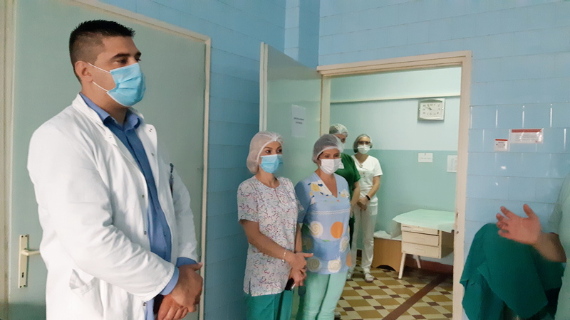 Od 25 umrlih od korona virusa, 12 sa juga Srbije