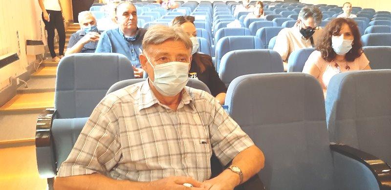 Za predsednika Skupštine u Bojniku izabran Dragiša Dimitrijević (SNS)