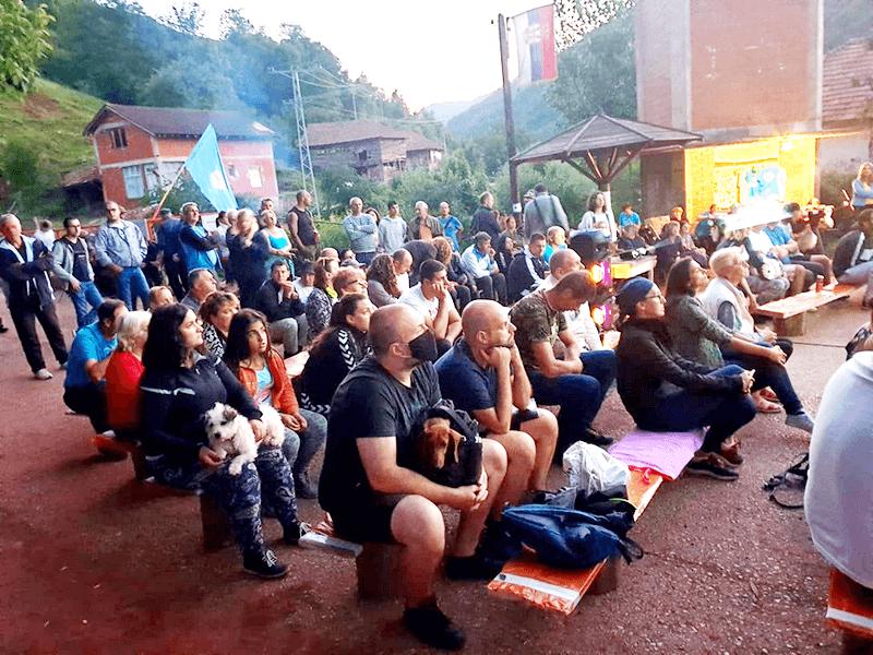 Održan prvi Festival slobodnih reka i planina