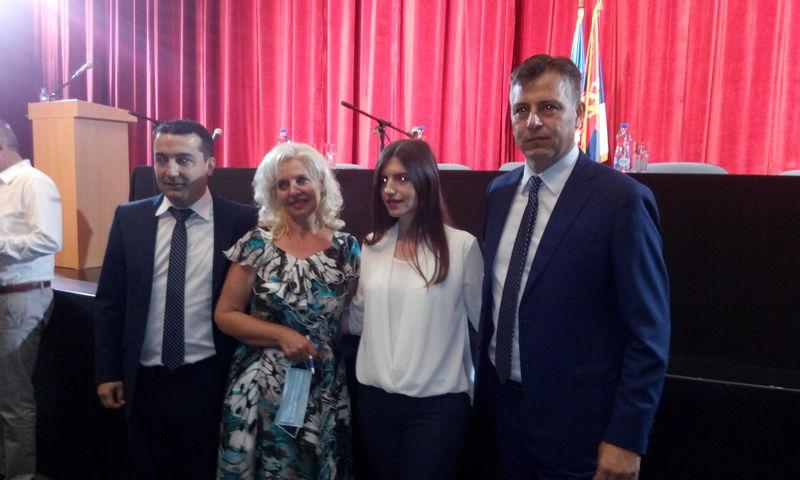 Vladan Vasić po peti put na čelu Pirota, prvi put za predsednicu Skupštine izabrana žena