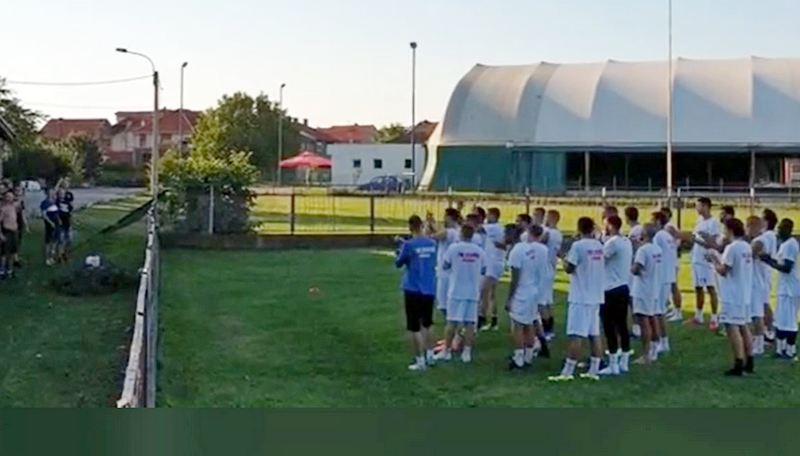 GFK Dubočica sutra otvara sezonu duelom s Kabelom iz Novog Sada