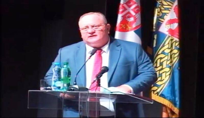 Goran Cvetanović po četvrti put gradonačelnik Leskovca, izabrana zamenica i Gradsko veće