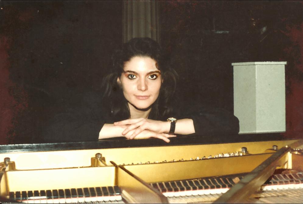 Svetska pijanistkinja koja ne može da zamisli život bez Vlasotinca