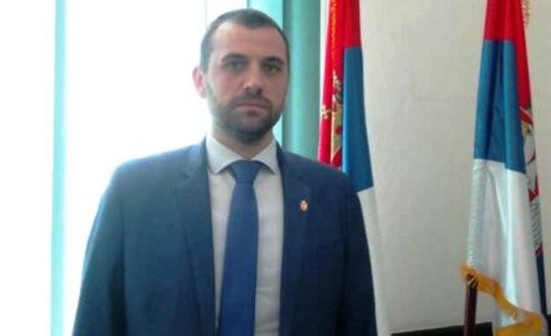 Dosadašnji načelnik Topličkog okruga izabran za gradonačelnika Prokuplja