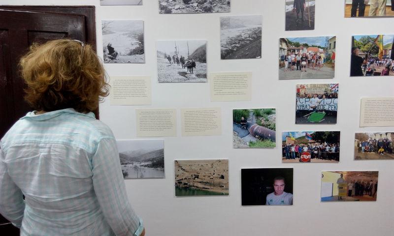 Otvoren Dokumentaciono-informativni centar i Muzej odbrane reka Stare planine