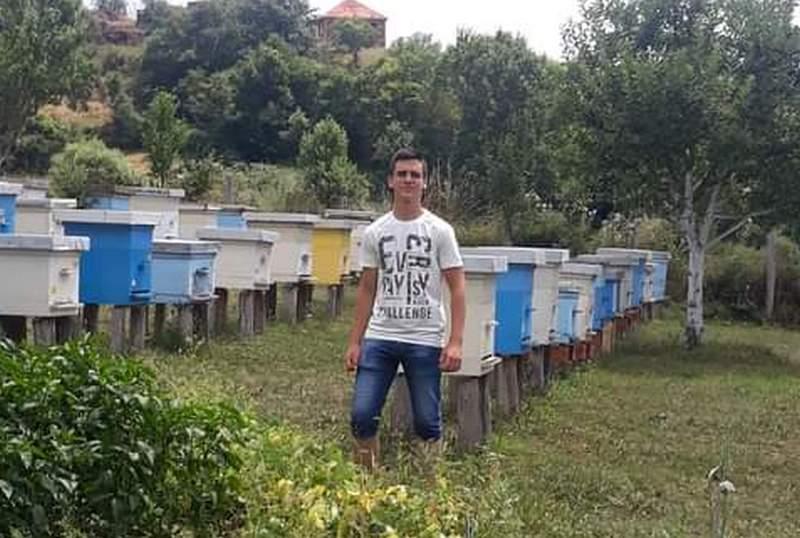 Sve više mladih pčelara u hanskoj opštini, posvećeni izradi proizvoda od meda za inostrane kupce