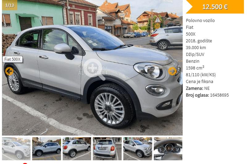 Šaljivi oglas za prodaju automobila: Muž izabrao i poslao ženu da kupi auto, i žena ga kupila, k'o čurka
