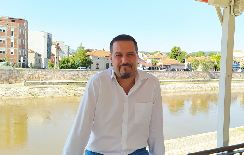 Radmilo Janković: KC Niš spreman za treći talas, moram da se čujem i sa direktorima bolnica u Vranju, Leskovcu, Pirotu
