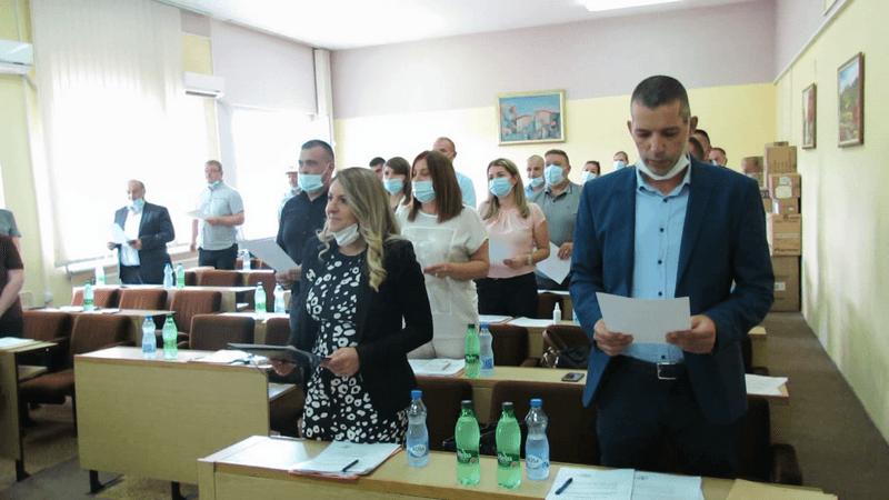 Babušnica, Dimitrovgrad i Bela Palanka izabrali predstavnike vlasti u svojim opštinama