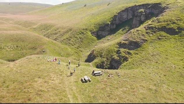 Kraška uvala Ponor: Sakriveni biser Stare planine – VIDEO