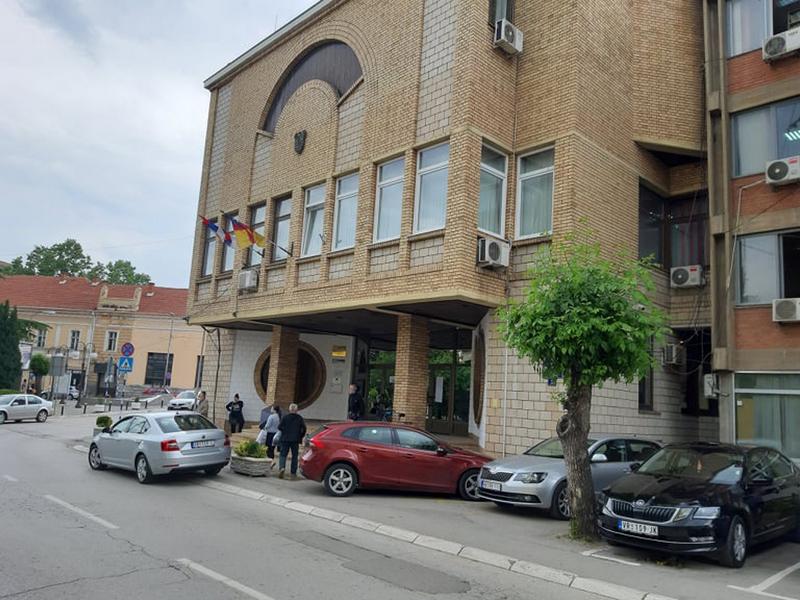 Većnici grada Vranja utvrdili svoje resore