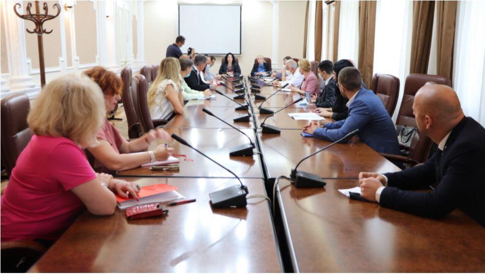 Gradska javna preduzeća i grad Niš obećali pomoć turističkom sektoru