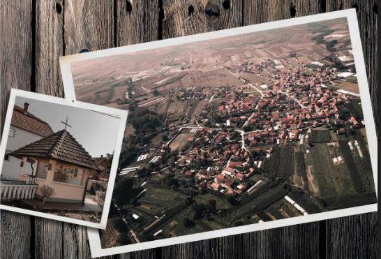 Selo Batulovce dobilo monografiju