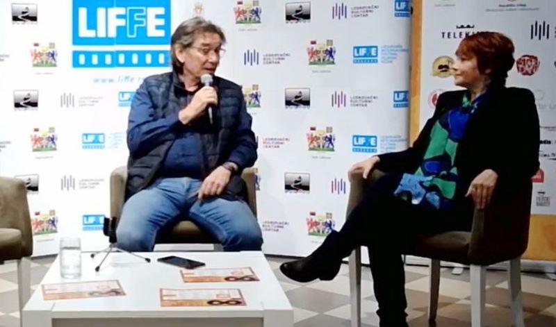 Umesto minuta ćutanja, gromoglasan aplauz u Leskovcu za reditelja Gorana Paskaljavića