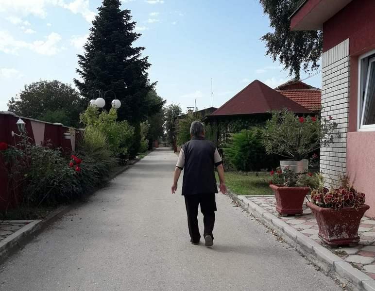 BORBA ZA ŽIVOT Od nasilnog supruga pobegla iz porodične kuće u starački dom