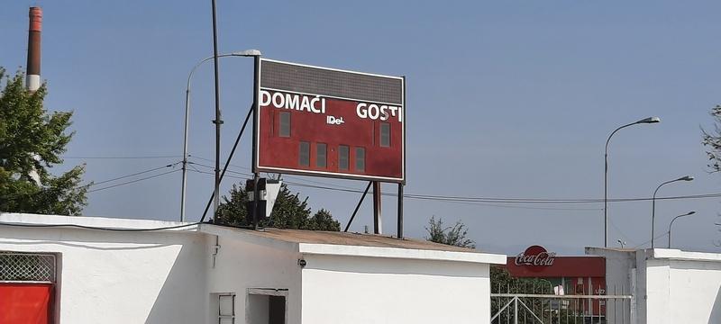 Fudbaleri Dubočice očekuju danas prvu pobedu protiv ekipe Loznice