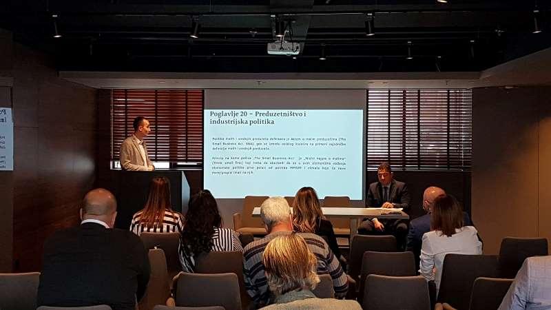 Javne politike i učešće privrede u njihovom kreiranju