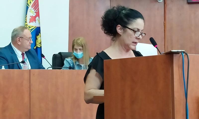 Zamene šefova u urbanizmu i imovinsko pravnim odnosima u Leskovcu