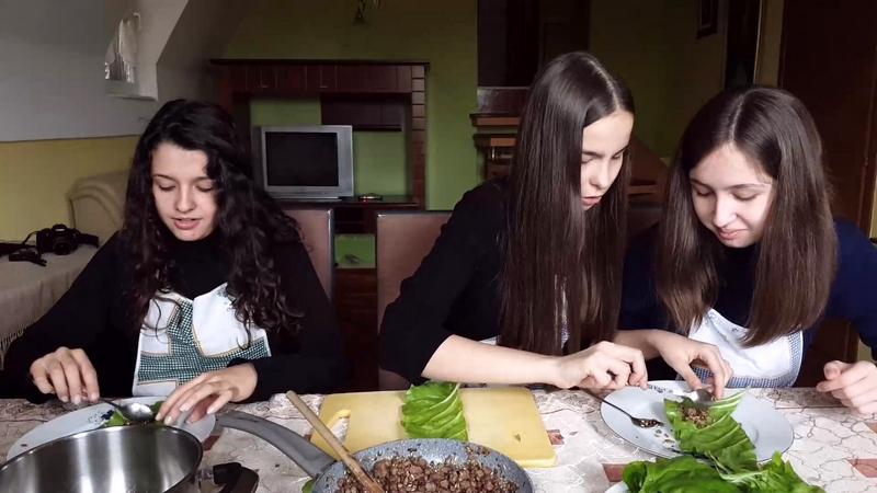 Multietnički kuvar na onlajn način