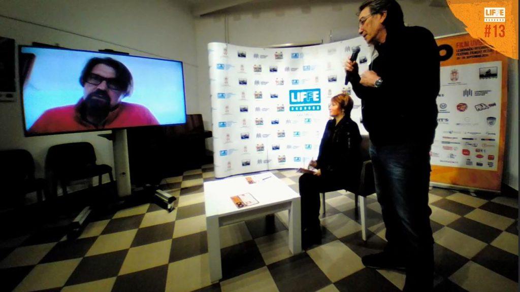 Hrvatski reditelji: LIFFE je potreban celoj regiji