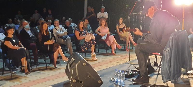 Vlatko Stefanovski i večerašnje zatvaranje STRINGS-a pokazali da je publika željna koncerata