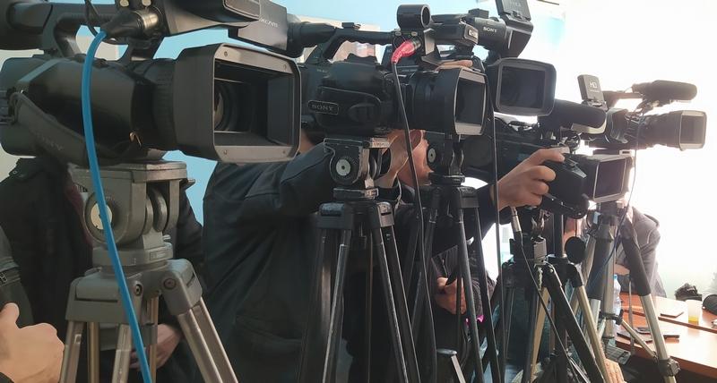 U Srbiji radi više od 2.500 medija