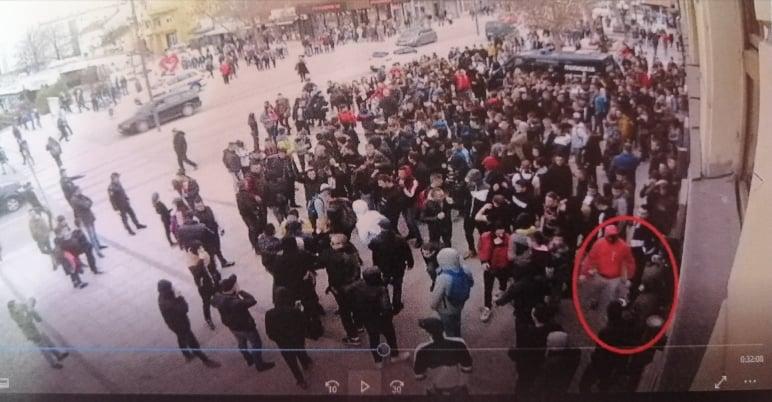 Odbačena krivična prijava, napadač na novinara Jugmedie za tužilaštvo u Leskovcu i dalje NN lice