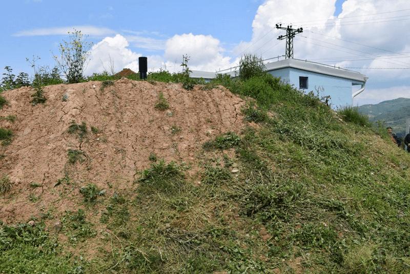 Počelo povezivanje 150 domaćinstava na novu vodovodnu mrežu u Velikoj Sejanici