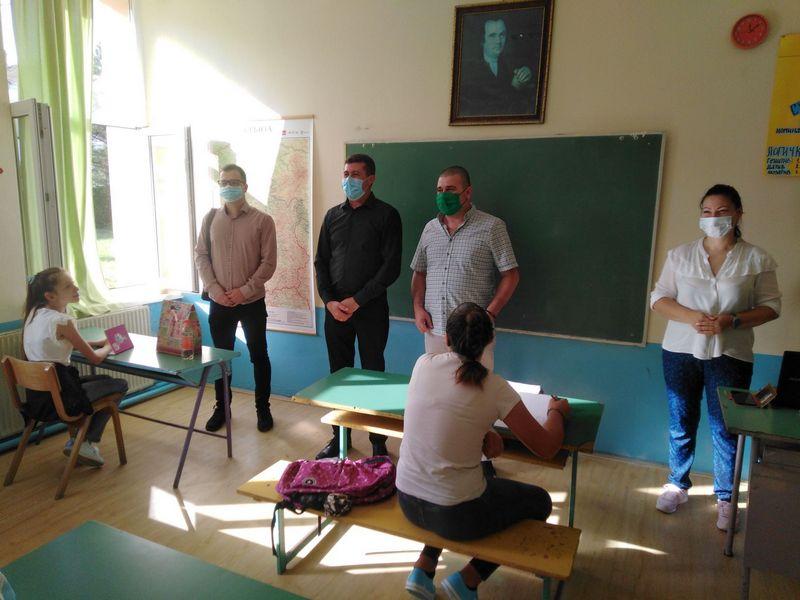 Predsednik opštine Vlasotince uputio đacima poruku da uče, jer će korona proći, a znanje ostati