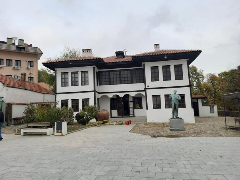 """Otvorena manifestacija """"Muzeji za 10"""" u Vranju"""