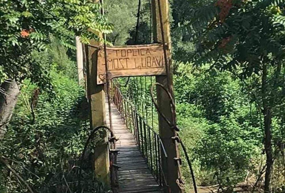 Ko jednom pređe preko ovog mosta, zaljubiće se: Meštani veruju da ima čudnu moć