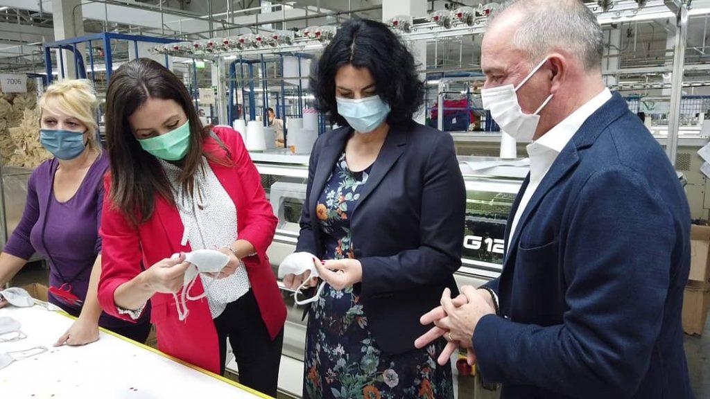 Italijani obećali otvaranje još 240 radnih mesta u Nišu