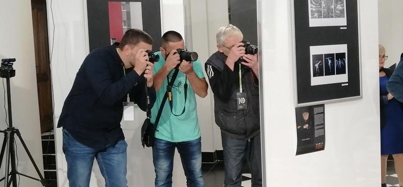 Jubilarni Samit fotografa eks Jugoslavije otvoren u Leskovcu uprkos koroni