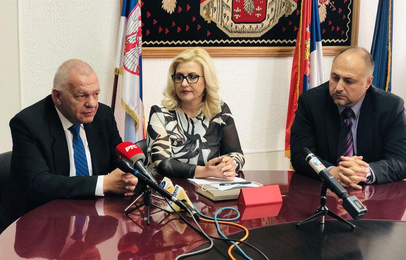 Bugarski ambasador posetio Pirotski okrug