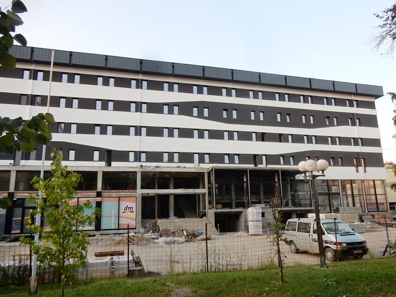 """Hotel """"Beograd"""" dobija i ulagača iz Ujedinjenih Arapskih Emirata"""
