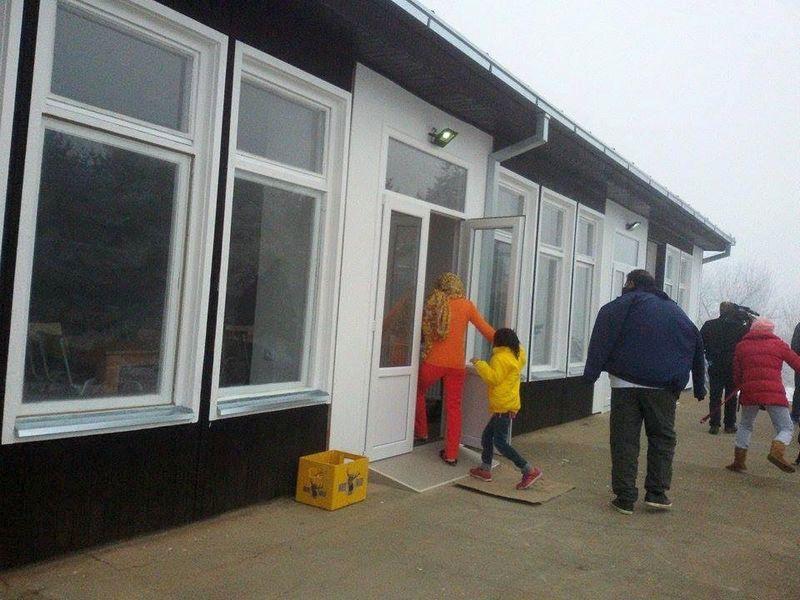 Više od 300 migranata prebačeno iz Subotice u Preševo