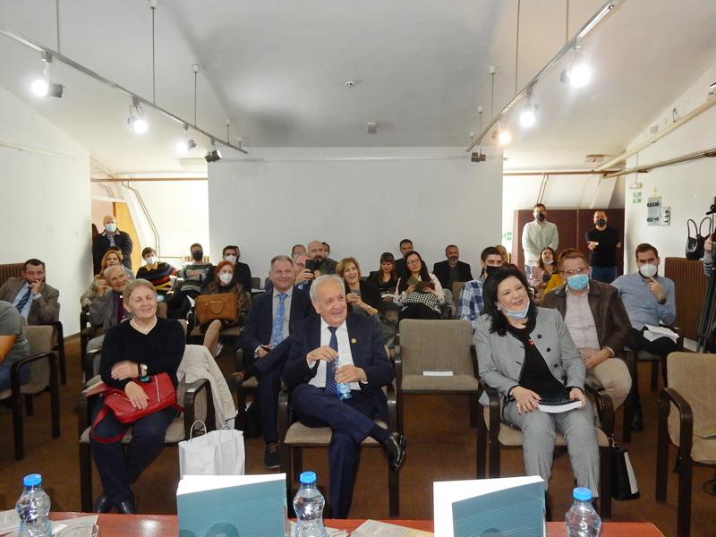 Na naučnom skupu u Leskovcu dva akademika i više od 20 doktora nauka