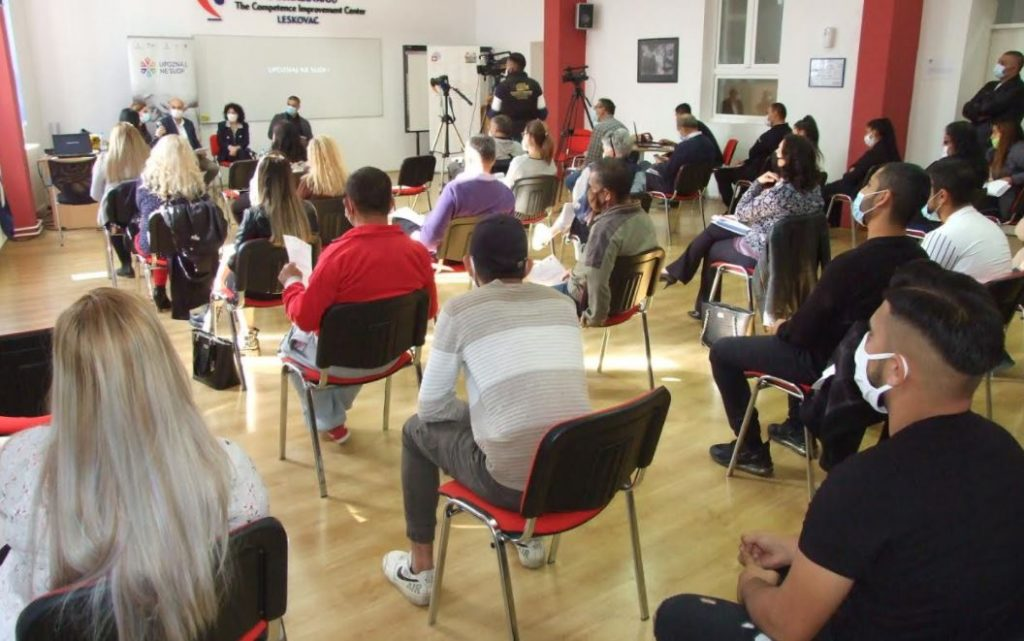 Nedovoljno se primenjuju zakoni protiv diskriminacije Roma