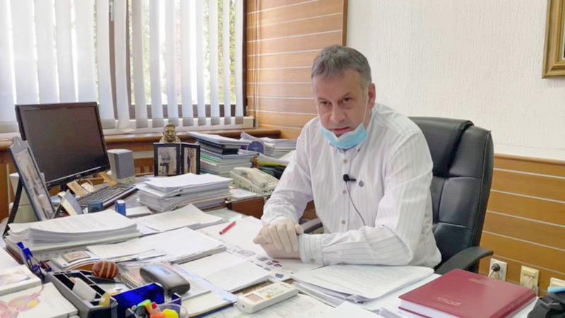 Za dva meseca u pirotskoj bolnici dva pacijenta s koronom